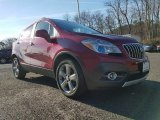 2013 Ruby Red Metallic Buick Encore Convenience #119227393