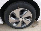 Hyundai Sonata 2017 Wheels and Tires