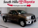 2013 Pyrite Mica Toyota Tundra Double Cab 4x4 #119242084