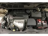 Toyota Venza Engines