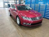 Volkswagen CC Data, Info and Specs