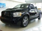 2008 Dodge Ram 1500 Sport Quad Cab Data, Info and Specs