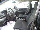 2016 Honda CR-V Interiors