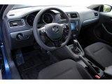 Volkswagen Jetta Interiors
