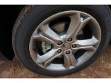 Dodge Journey Wheels and Tires