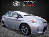 2015 Toyota Prius Two Hybrid