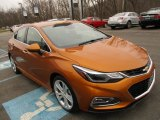 Chevrolet Cruze Data, Info and Specs