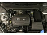 Volkswagen Golf SportWagen Engines