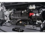 Chevrolet City Express Engines