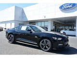 2017 Shadow Black Ford Mustang GT California Speical Coupe #119281130