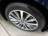 Lincoln MKZ Wheels and Tires