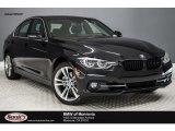 2017 Black Sapphire Metallic BMW 3 Series 330i Sedan #119325229