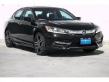 2017 Honda Accord Sport Special Edition Sedan