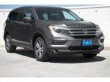 2017 Honda Pilot EX-L w/Navigation
