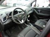 Chevrolet Trax Interiors