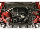 2015 BMW X4 Engines
