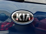 Kia Niro Badges and Logos