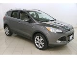 2014 Sterling Gray Ford Escape Titanium 1.6L EcoBoost 4WD #119355139