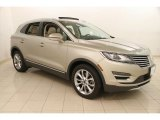 2015 Lincoln MKC Silver Sand Metallic