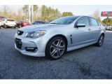 Chevrolet SS Data, Info and Specs