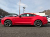 2017 Race Red Ford Mustang GT California Speical Coupe #119355004