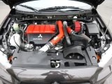 Mitsubishi Lancer Evolution Engines