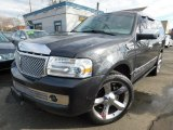 2007 Alloy Metallic Lincoln Navigator Ultimate 4x4 #119384992