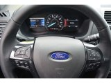 2017 Ford Explorer XLT Steering Wheel