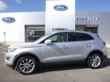 2015 Ingot Silver Metallic Lincoln MKC AWD #119385170