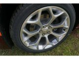 Chrysler Wheels and Tires