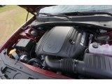 Chrysler 300 Engines
