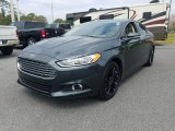 2016 Guard Metallic Ford Fusion SE #119385119