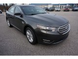 Ford Taurus 2017 Data, Info and Specs