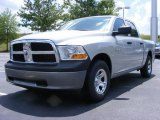 2009 Dodge Ram 1500 ST Crew Cab Data, Info and Specs
