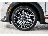 Mini Cooper 2014 Wheels and Tires