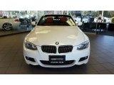 2013 Alpine White BMW 3 Series 335i Convertible #119408116