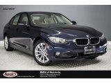 2017 Imperial Blue Metallic BMW 3 Series 320i Sedan #119435956