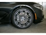 BMW 5 Series Wheels and Tires