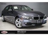 2014 Mineral Grey Metallic BMW 3 Series 320i Sedan #119464074