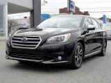 Subaru Legacy Data, Info and Specs