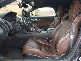 Jaguar F-TYPE Interiors