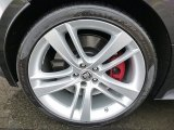 Jaguar F-TYPE 2014 Wheels and Tires