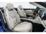 Mercedes-Benz SL Interiors