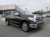 2017 Midnight Black Metallic Toyota Tundra 1794 CrewMax #119477816