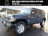 2017 Rhino Jeep Wrangler Unlimited Sport 4x4 #119481122