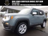 2017 Anvil Jeep Renegade Limited 4x4 #119481120