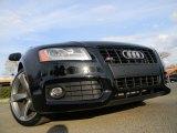 2012 Audi S5 4.2 FSI quattro Coupe