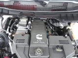 Ram 4500 Engines