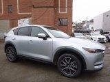 Mazda CX-5 Data, Info and Specs