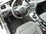 Volkswagen Golf SportWagen Interiors